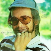 Elton John - Rock Of The Westies (LP)