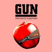 Gun - Favourite Pleasures (Deluxe CD)