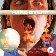 Hard Stuff - The Complete Purple Records Anthology 1971-1973 (2CD)