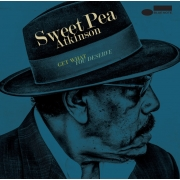Sweet Pea Atkinson - Get What You Deserve (CD)
