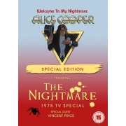 Alice Cooper - Welcome To My Nightmare: Special Edition (DVD)