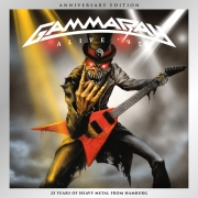Gamma Ray - Alive '95 (2CD)