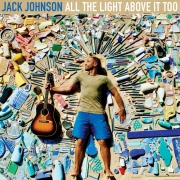 Jack Johnson - All the Light Above It Too (CD)