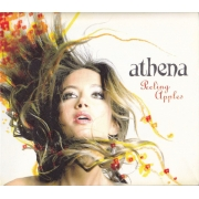 Athena - Peeling Apples (CD)