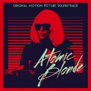 O.S.T. - Atomic Blonde (CD)