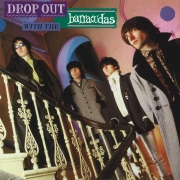 Barracudas - Drop Out With The Barracudas (LP)