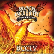 Black Country Communion - BCCIV (CD)