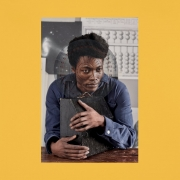 Benjamin Clementine - I Tell A Fly (2LP)