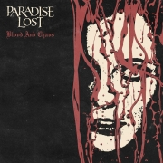 "Paradise Lost - Blood And Chaos (7"" Vinyl Single)"