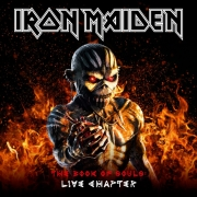 Iron Maiden - The Book Of Souls: Live Chapter (2CD)