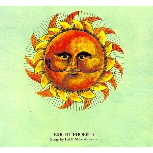 Lal & Mike Waterson - Bright Phoebus (CD)