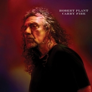 Robert Plant - Carry Fire (2LP)