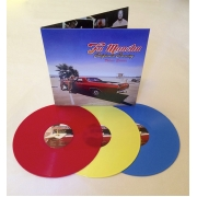 Fu Manchu - California Crossing (Deluxe 3LP)