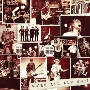 Cheap Trick - We're All Alright! (Deluxe LP)