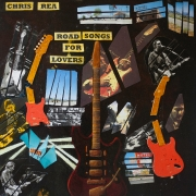 Chris Rea - Road Songs For Lovers (2LP)