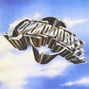 Commodores - Commodores (LP)