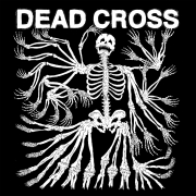 Dead Cross - Dead Cross (Limited Coloured LP)