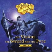 Eloy - The Vision, The Sword And The Pyre: Part I (CD)