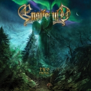 Ensiferum - Two Paths (Digibook CD+DVD)