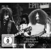 Epitaph - Live At Rockpalast (3CD+2DVD)