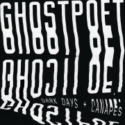 Ghostpoet - Dark Days + Canapes (LP)