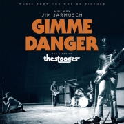 The Stooges - Gimme Danger: Music From The Motion Picture (CD)