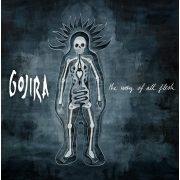 Gojira - The Way Of All Flesh (Coloured 2LP)