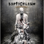 Septic Flesh - The Great Mass (LP)