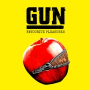 Gun - Favourite Pleasures (LP)