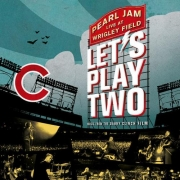 Pearl Jam - Let's Play Two: Live At Wrigley Field (2LP)