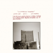 Godspeed You! Black Emperor - Luciferian Towers (CD)