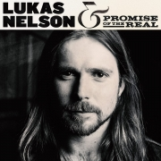 Lukas Nelson & Promise Of The Real - Lukas Nelson & Promise Of The Real (2LP)