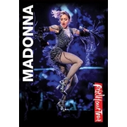 Madonna ‎- Rebel Heart Tour (DVD)