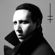 Marilyn Manson - Heaven Upside Down (LP)