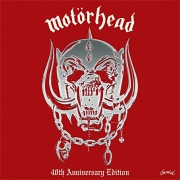 Motorhead - Motorhead: 40th Anniversary (CD)