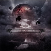 Omnium Gatherum ‎– The Redshift (Coloured 2LP)