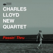 Charles Lloyd New Quartet - Passin' Thru (2LP)
