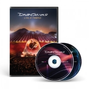 David Gilmour - Live At Pompeii (2DVD)