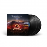 David Gilmour - Live At Pompeii (4LP Box Set)