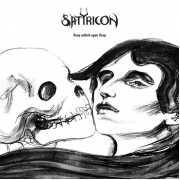 Satyricon - Deep Calleth Upon Deep (2LP)