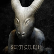 Septicflesh - Communion (CD)