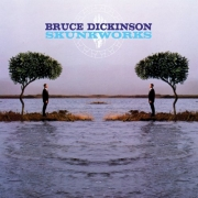 Bruce Dickinson - Skunkworks (2LP)