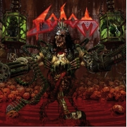 Sodom - Sodom (Coloured 2LP+CD)
