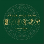 Bruce Dickinson - Complete Soloworks 1990 - 2005 (9-Vinyl Box Set)