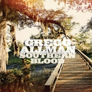 Gregg Allman - Southern Blood (Deluxe CD+DVD)