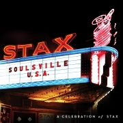 Various - Soulsville U.S.A.: A Celebration Of Stax (3CD)