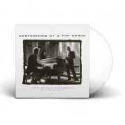 The Style Council - Confessions Of A Pop Group (Coloured LP)