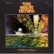 "The Great Beyond - A Better Place (12"" Vinyl)"