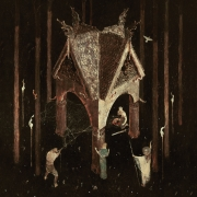 Wolves In The Throne Room - Thrice Woven (2LP)