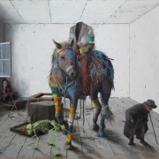 Unkle - The Road: Part I (CD)